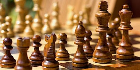 Play! Hoboken Chess Tournament tickets