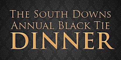 Annual Black Tie Dinner