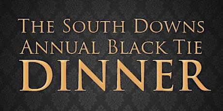 Annual Black Tie Dinner tickets