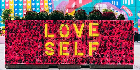 Prioritising self-care in times of uncertainty tickets