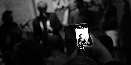 Jazzkelder: Het Loampit Trio + Jamsessie (Single) tickets