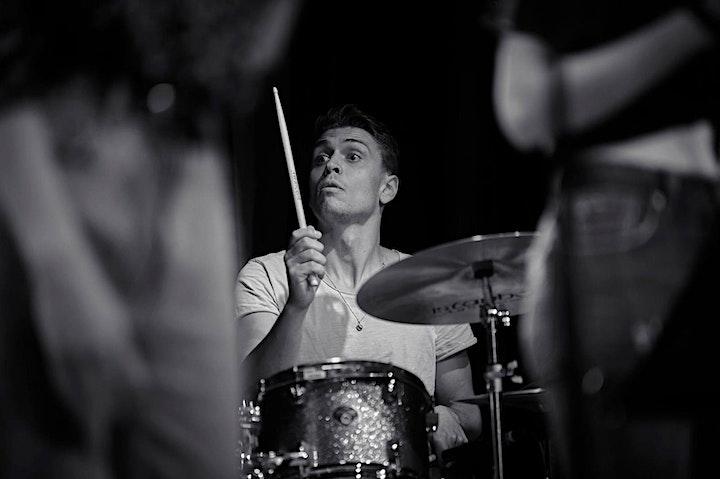 Afbeelding van Jazzkelder: Het Loampit Trio + Jamsessie (Single)
