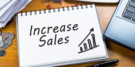 InvestNI - Sales Prospecting for Export Growth tickets
