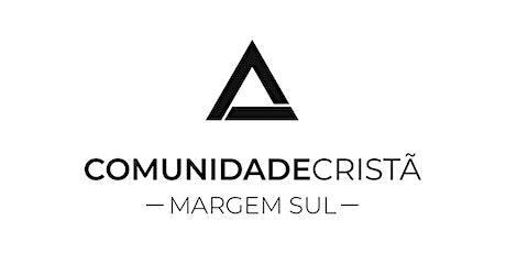 Celebração CCLX Margem Sul | 01 Agosto 2021 bilhetes