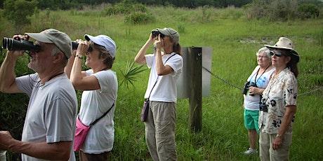 Birds of Brooker Hike tickets