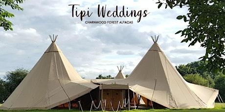 Wedding Showcase Weekend - Charnwood Forest Alpacas tickets