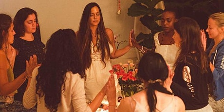 8/8 Lion's Gate New Moon Goddess Gathering with Jen Rose tickets