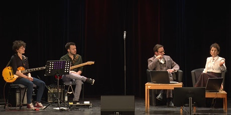 Talkshow mit Rosa Luxemburg | kulturscheune höchberg Tickets