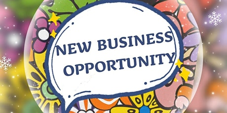 NEW Business Opportunity You will Never Want to Miss!!!* tickets