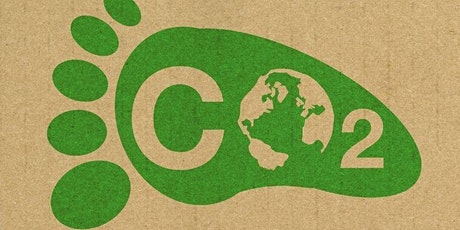 Managing Your Carbon Footprint tickets