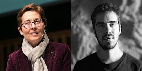 CCCB- Conferència de Marta Segarra i diàleg amb Gerard Ortín . entradas