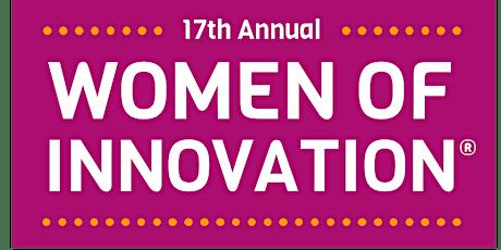 2021 Women of Innovation® Awards tickets