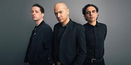 Danko Jones - North American Power Trio Release Concert tickets