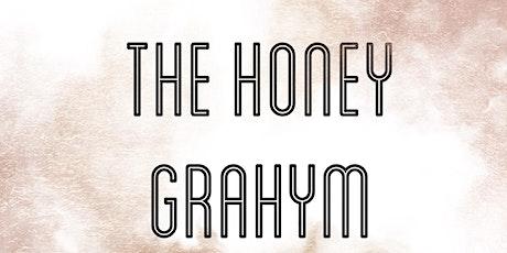 THE HONEY GRAHYM  | 9.24.21 tickets
