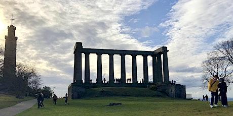 Jean Bareham | Revolution to Devolution: 500 years of Democracy in Scotland tickets
