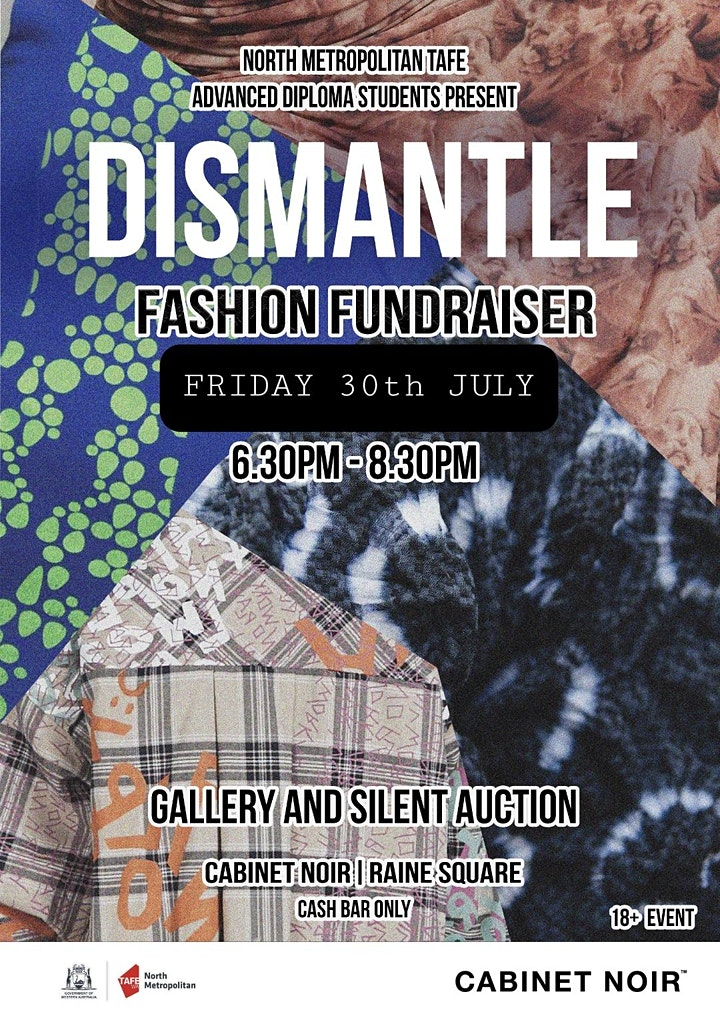 DISMANTLE GALLERY image