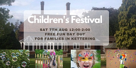 Abeona Children's Festival tickets