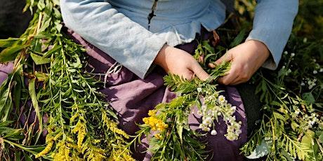 Online Ask the Gardener! tickets