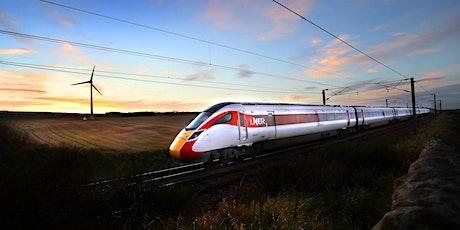 LNER Forum 2021 - England tickets
