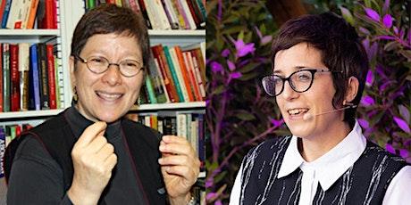 CCCB- Conversa amb Anna Tsing i Maria Ptqk. Curar el món entradas