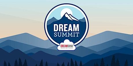 Virtual Dream Summit 2021 Tickets