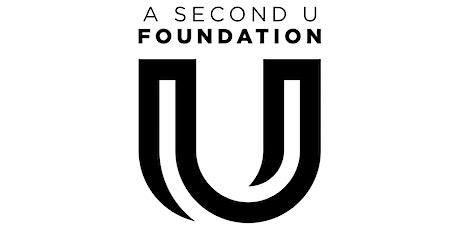 Second U Annual Benefit tickets