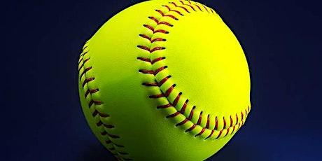"""Vet Center Team-Veterans 16"""" Softball Tournament at McKinley tickets"""
