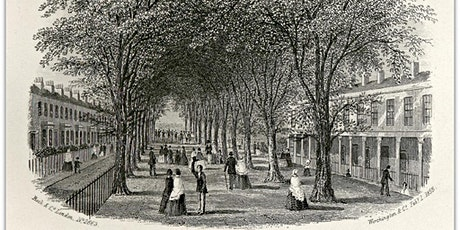A Regency Promenade: Winckley Square and beyond  Guided Walk tickets