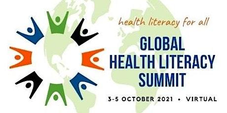 Global Health Literacy Summit tickets