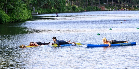 Back to Business -Weekly Paddle - Blue Journey Unified, July 29, 5:30 tickets