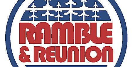 The 7th Annual Carolina Ramble & Reunion tickets