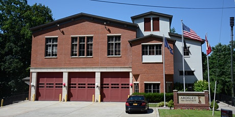 Village of Ardsley's 125th Anniversary Walking Tours tickets
