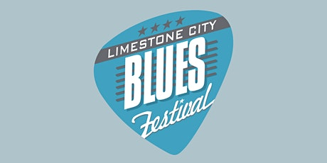 Limestone City Blues Festival tickets