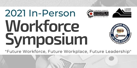 Workforce Symposium: Future Workforce, Future Workplace, Future Leadership tickets