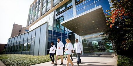 The HSC Experience at the University of North Texas Health Science Center tickets