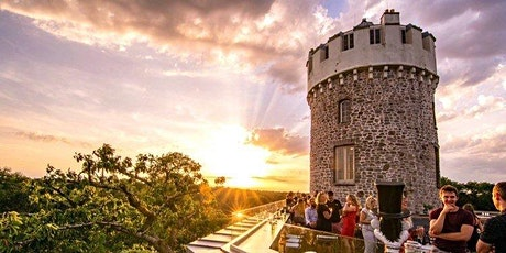 Bristol Private Clients - Summer Wine Tasting @ Clifton Observatory tickets