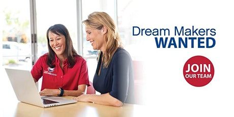 Join Our Team Information Session with Expedia Cruises in Red Deer tickets