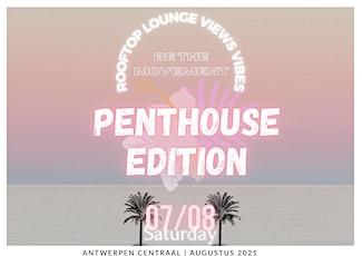 Penthouse Suite Party billets