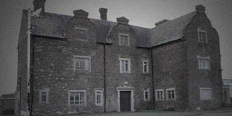 Gresley Old Hall Ghost Hunt, Derbyshire - Saturday 16th October 2021 tickets