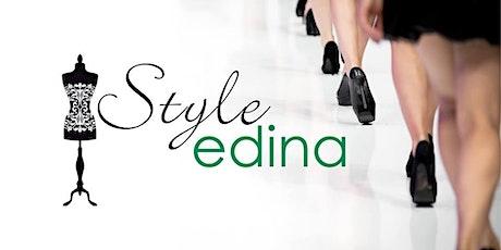 Style Edina 2021! tickets