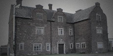 Gresley Old Hall Ghost Hunt, Derbyshire - Friday 17th December 2021 tickets