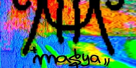 masya,, bilhetes