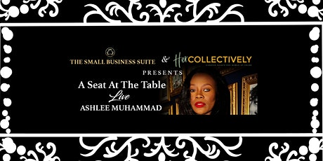 A Seat At The Table LIVE tickets