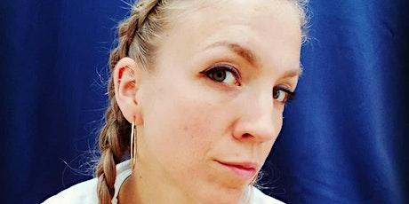 YOD presents 'Yoga' with Christine tickets