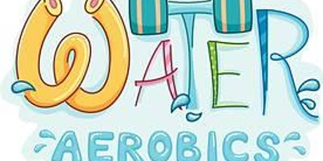 Danbury Aquatics August Water Aerobics tickets