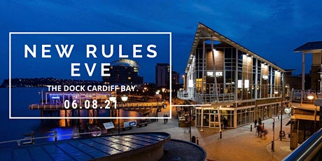 New Rules Eve tickets