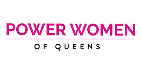 Power Women of Queens tickets
