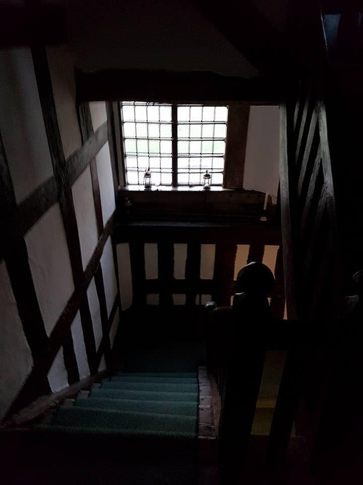 Ford Green Hall Ghost Hunt, Stoke on Trent - Friday 22nd October 2021 image