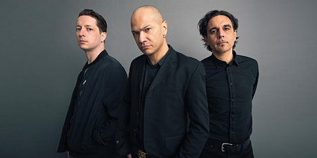 Danko Jones - European Power Trio Release Concert tickets