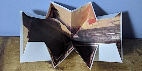 Turkish Map Fold books tickets